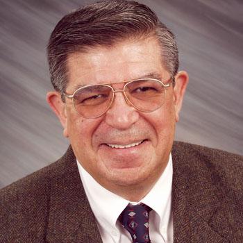 Gordon Prest